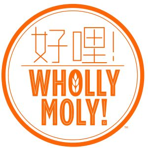Wholly Molly!好哩!
